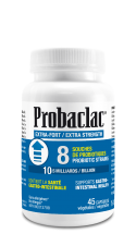 Probiotique extra fort Probaclac
